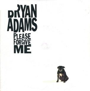 Bryan Adams Please Forgive Me
