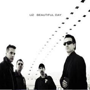 U2 Beautiful Day