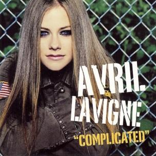 Avril Lavigne Complicated