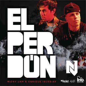 Nicky Jam & Enrique Iglesias El Perdón