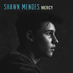 Shawn Mendes Mercy