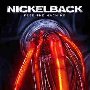 Nickelback After The Rain