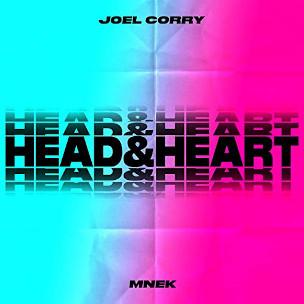 Joel Corry Feat. MNEK Head & Heart