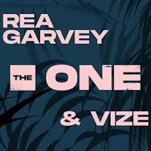 Rea Garvey & Vize The One