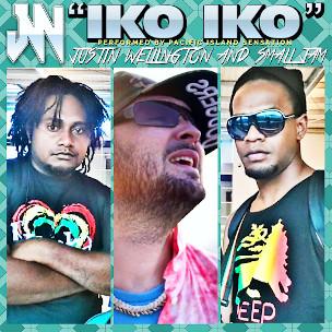 Justin Wellington & Small Jam Iko Iko