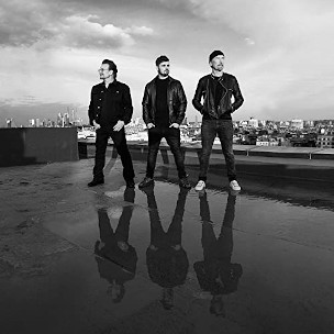 Martin Garrix & Bono We Are The People