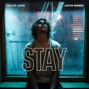 The Kid Laroi & Justin Bieber Stay